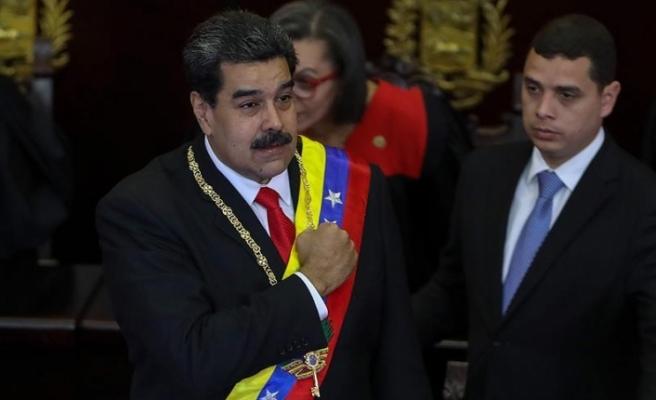 Venezuela'da bu yıl içinde parlamento seçimleri yapılacak