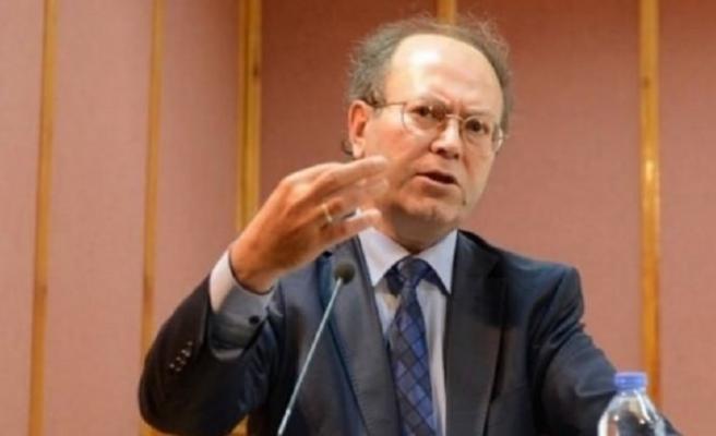 Yusuf Kaplan kalp krizi geçirdi