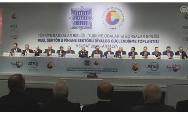 Ziraat Bankası seracılık kredi paketini açıkladı
