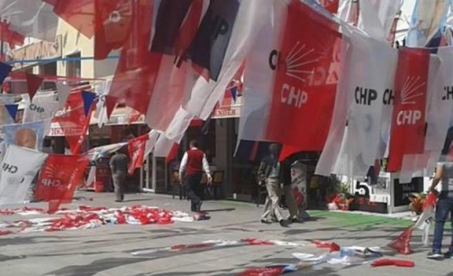 Anketlere göre CHP Şişli'yi kaybediyor...