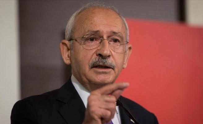 CHP Genel Başkanı Kılıçdaroğlu: Beklediğimiz sonucu elde edeceğiz