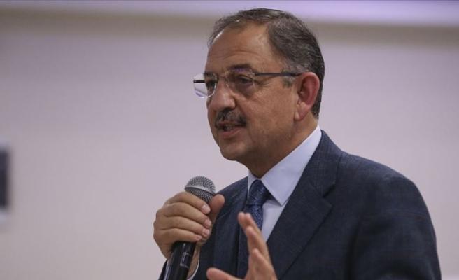 'Belediye başkanlıklarına gelecek adamlar Kandil'den emir almasın'