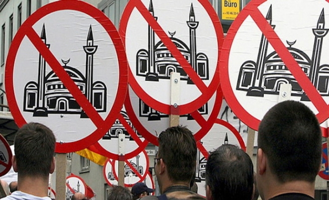 Beş soruda İslamofobi