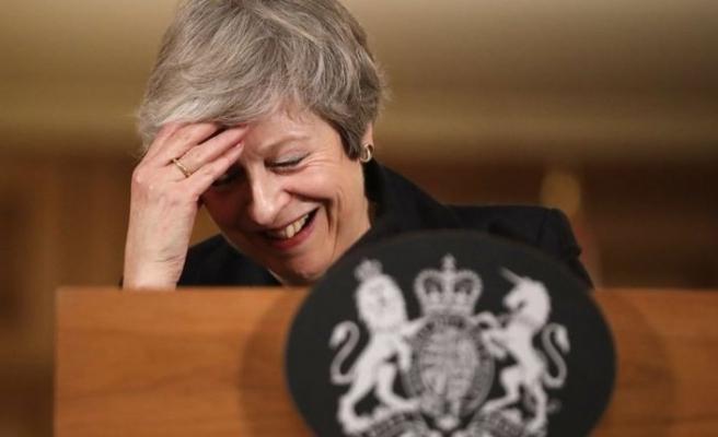 Brexit anlaşması üçüncü kez oylanacak!