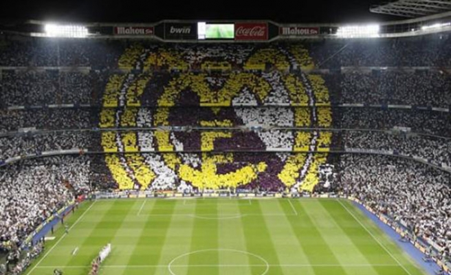 Dünya devi Real Madrid'in yeni hocası belli oldu