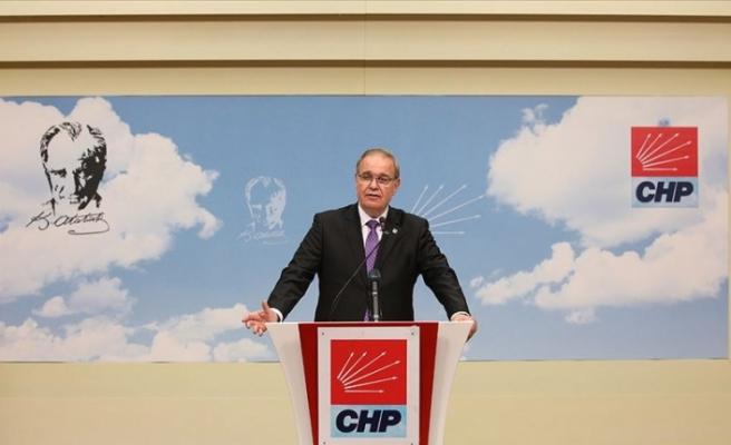 CHP Genel Başkan Yardımcısı Öztrak: Ezan milletimizin kutsalıdır