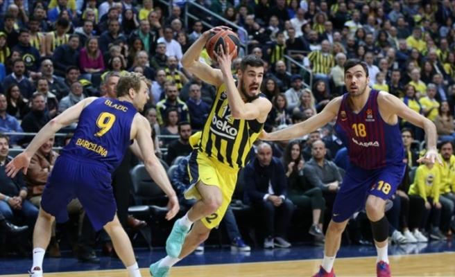 Fenerbahçe Beko 22. galibiyetini elde etti