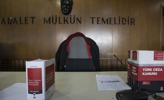 FETÖ sanığı eski emniyet müdür yardımcısına 105 yıl hapis cezası