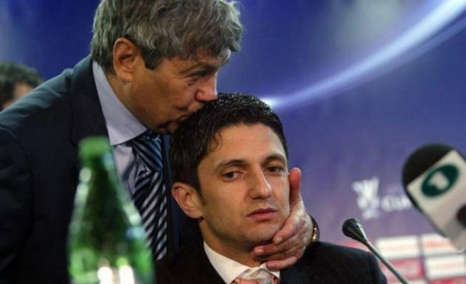 Flaş iddia! Baba - oğul Lucescu Beşiktaş'a geliyor
