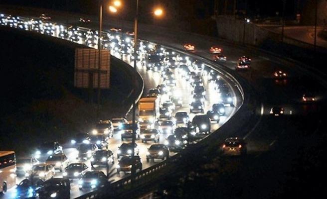 Galatasaray maçı öncesi İstanbul'da yol düzenlemesi: Bazı yollar kapatılacak