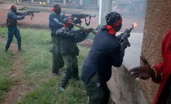 Gözler Mali'de! 160 Müslüman katledilmişti…