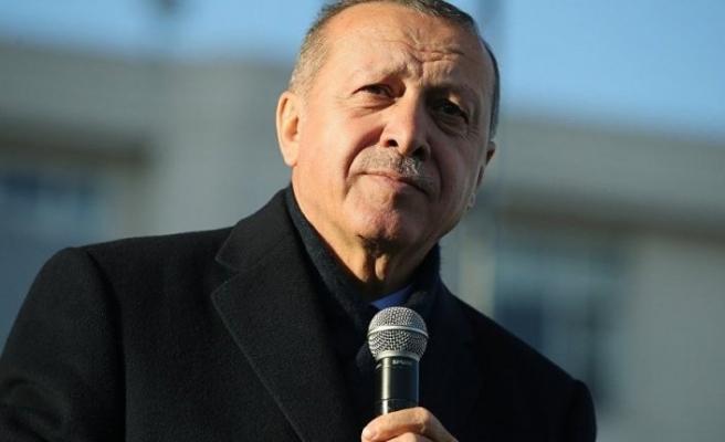 Halk 'ibadete açalım' demişti! Erdoğan'dan çok çarpıcı Ayasofya cevabı