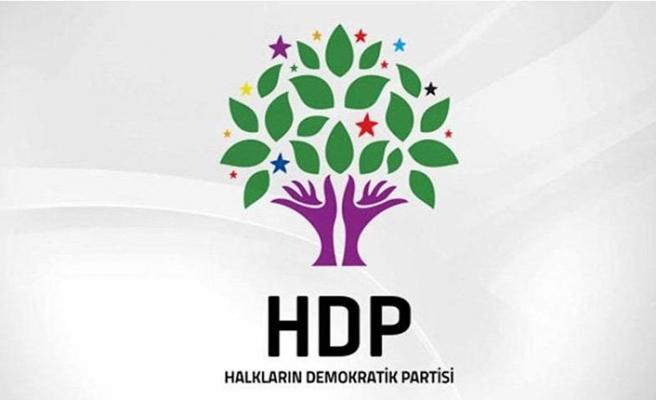 Tatvan Belediyesinin HDP'li 9 meclis üyesi görevden uzaklaştırıldı