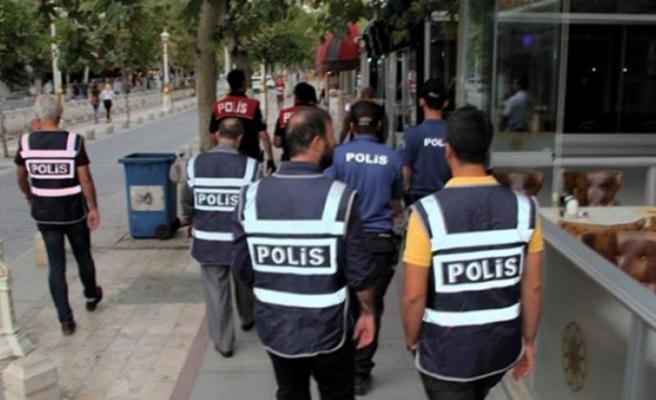 İçişleri Bakanlığı yakalanan şüpheliler ile ilgili son rakamları açıkladı