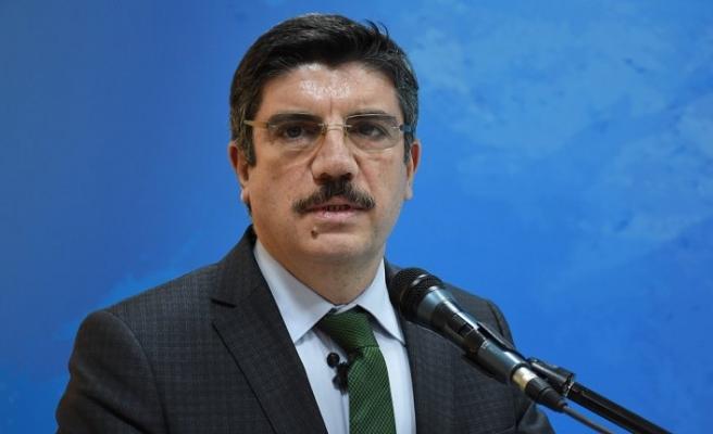 AK Partili Yasin Aktay: Ölüm tehditleri alıyorum