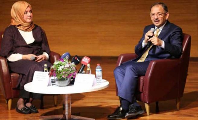 Mansur Yavaş'ın sahte senet iddiası için Mehmet Özhaseki'den ilk yorum