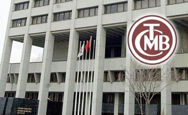 Merkez Bankası swap piyasasında faizi düşürdü