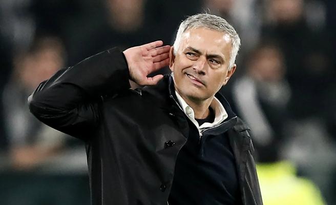 Mourinho'nun yeri belli oldu!