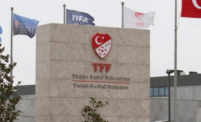 Türkiye Futbol Federasyonu Başkan adayları listesi belli oldu