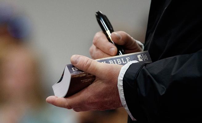 Trump'ın imzası din adamlarının kafasını karıştırdı