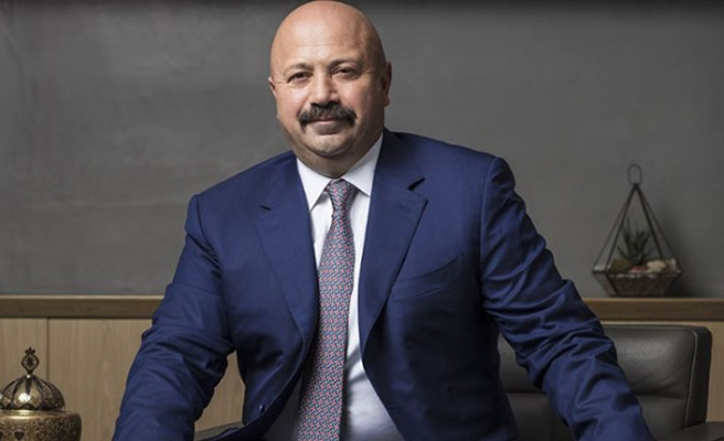 Turkcell Genel Müdürü Kaan Terzioğlu istifa etti... İşte Turkcell'in yeni genel müdürü