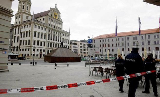 Almanya'da 6 kentte bomba alarmı!