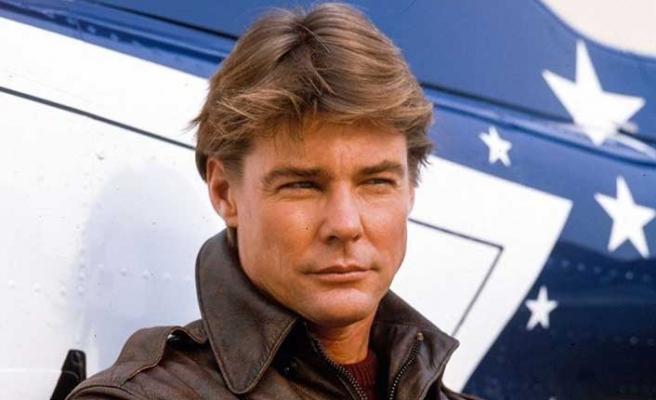 Ünlü aktör Jan-Michael Vincent'in öldüğü 27 gün sonra açıklandı!