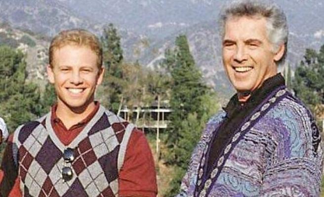 ABD'li ünlü oyuncu Jed Allan öldü