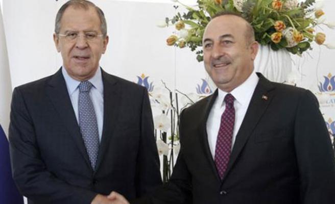 Rusya Dışişleri Bakanı Sergey Lavrov'un Türkiye ziyareti ertelendi!