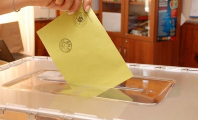 Seçim yasakları yarın başlıyor…