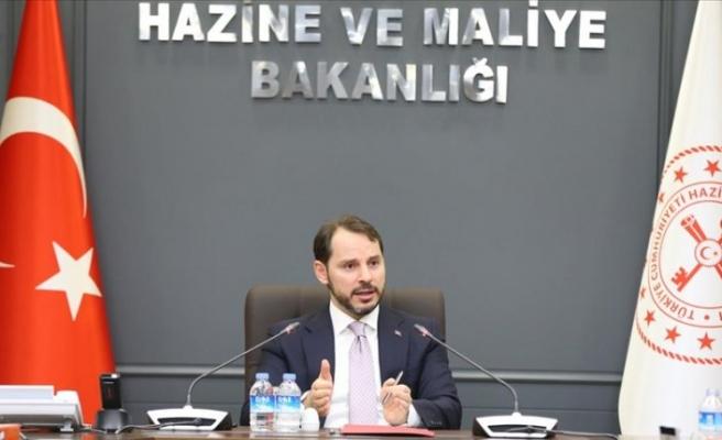'Hazine ve Maliye Bakanlığı'na bağlı birimler İstanbul'a taşınacak' iddiası