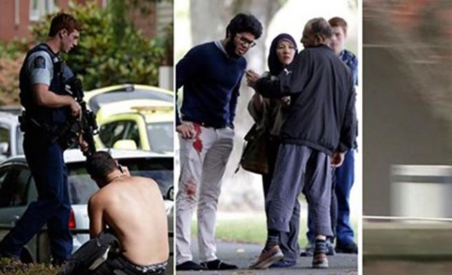 Yeni Zelanda'daki cami saldırılarında ölü sayısı artıyor