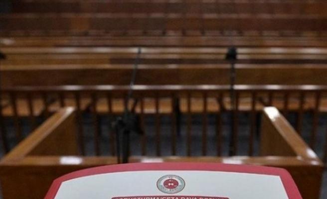 184 FETÖ şüphelisinden 153'ü mahkemeye sevk edildi