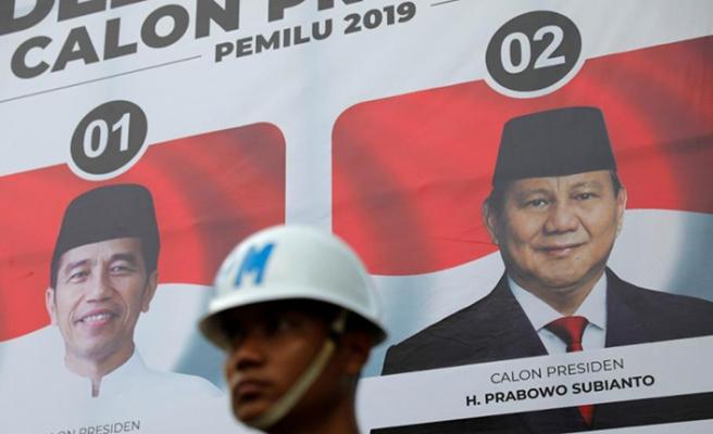 Endonezya'da sandık yorgunluğu 92 kişinin ölümüne neden oldu