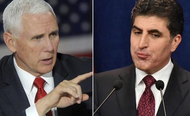 ABD ile Kuzey Irak yönetimi arasında yakınlaşma