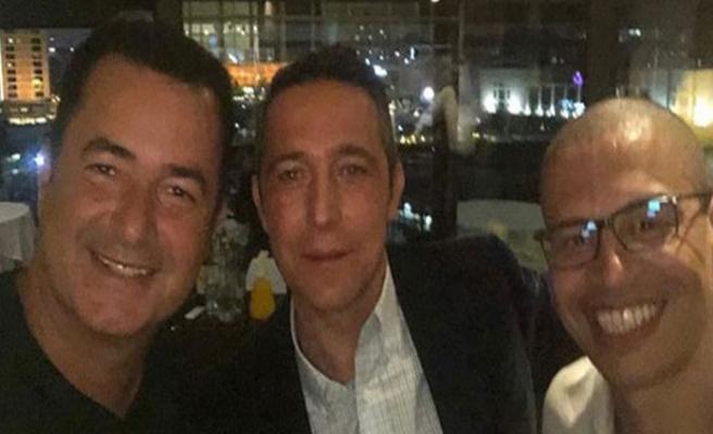 Acun Ilıcalı'dan Fenerbahçelileri heyecanlandıran açıklama