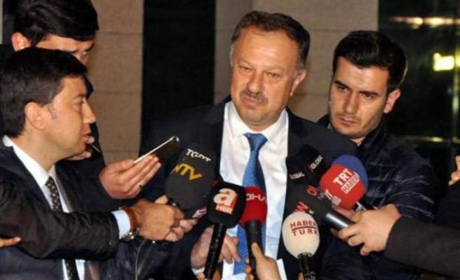 AK Parti'den CHP'nin Büyükçekmece iddiasına jet cevap