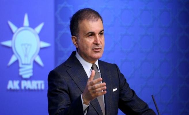 AK Parti'den Kemal Kılıçdaroğlu'na saldırıya ilişkin kınama