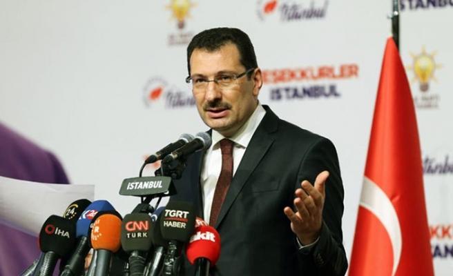 AK Parti yeni bir tartışmanın fitilini ateşledi