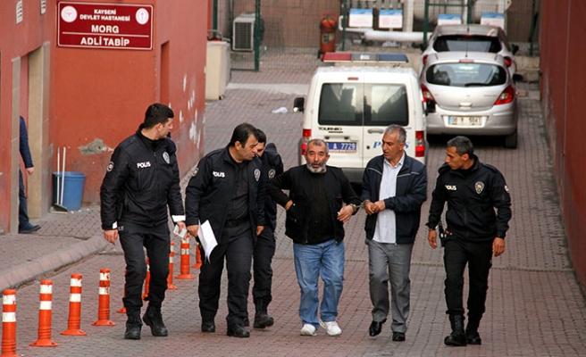 Aranan şüphelilere yönelik şafak operasyonu: 20 gözaltı