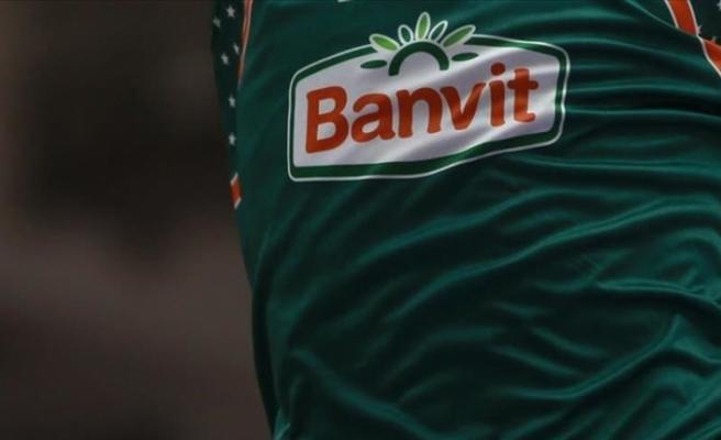 Banvit Basketbol ve Bandırma Kırmızı'dan 'sponsorluktan çekilme' açıklaması