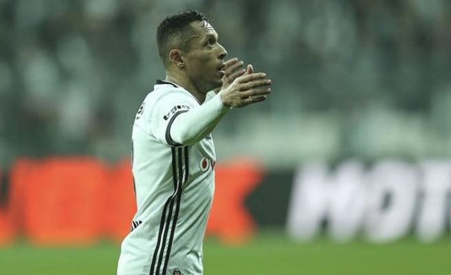 Beşiktaşlı Adriano Correia'ya şok suçlama! Hapis cezası alabilir…