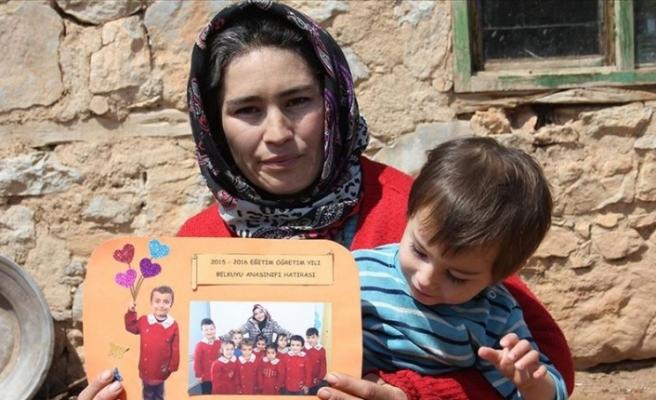 'Birisi evimizin önüne Yasin'i bırakır diye bekliyoruz'