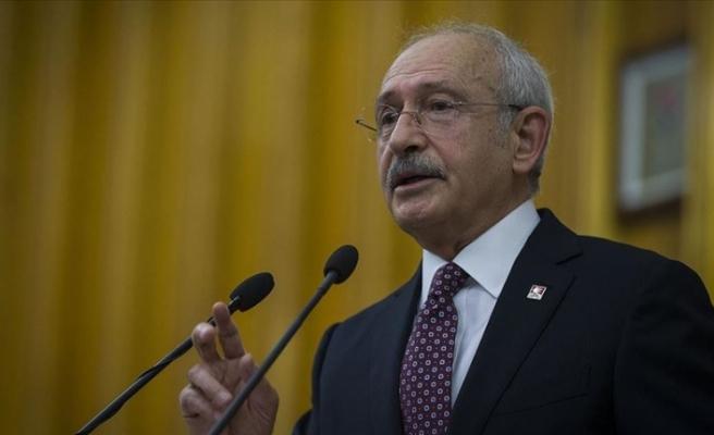 Kılıçdaroğlu: Bize oy vermeyen her kesimin sorunlarıyla ilgilenilecek
