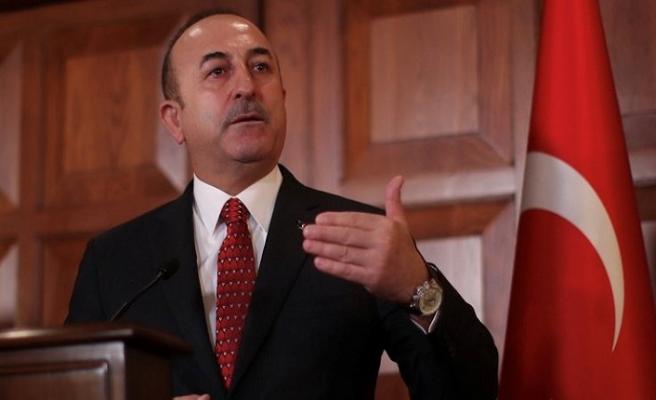 Çavuşoğlu'ndan S-400 iddiasına net cevap: Konuşmaya gerek yok!