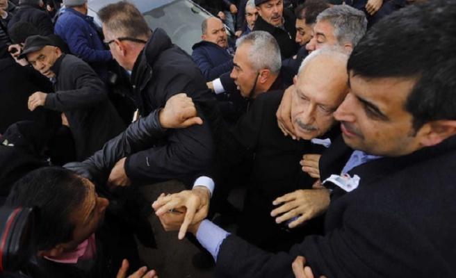 CHP'den Kılıçdaroğlu hamlesi! Araştırılsın