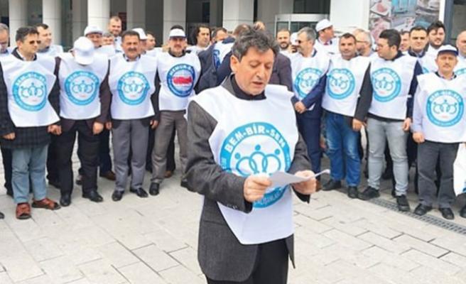 CHP'li belediyelere son bahar geldi! CHP'li değilsen iş yok