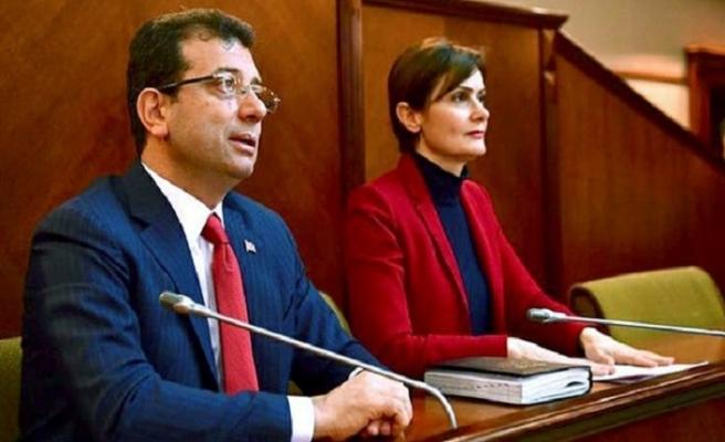CHP'li Kaftancıoğlu'nun bir skandal paylaşım daha ortaya çıktı