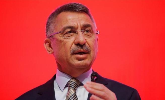 Cumhurbaşkanı Yardımcısı Oktay Bosna Hersek'e gidecek