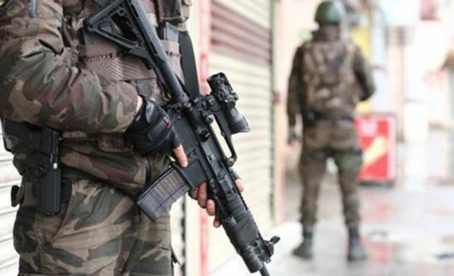 Tekirdağ'da terör operasyonu: 1 gözaltı